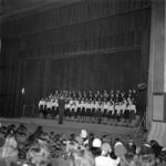 Young Communist League Choir, Marius Cuteanu
