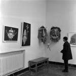 theatrical scenery exhibition