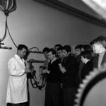 Agronomical Sciences Institute, mechanics specialization