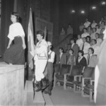 assembly, young brigades