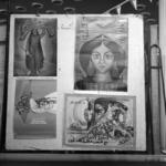 Palestinian exhibition