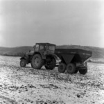 manure transporting in winter