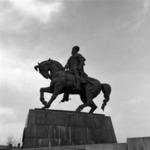 statue of M. Viteazu