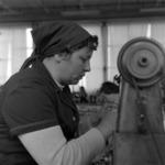 Mihai Viteazu sewing section