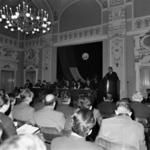 Secretaries's county conference