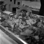 Gastronomic exhibition