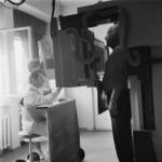 rehabilitation hospital