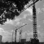 industrial constructions simbolic