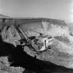 Quarry Aghireş