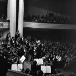 Straus philharmonic, Republica Cinema