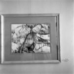 Dej, Museum, graphic exhibition